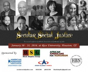 Secular Social Justice 2016 Photo