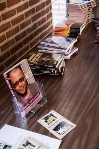 SSJ books